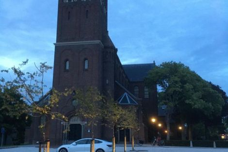 Renovatie Kerkplein afgerond