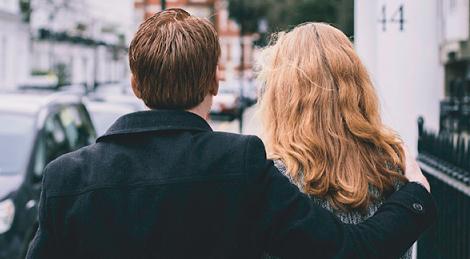 cursussen voor aanstaande echtparen