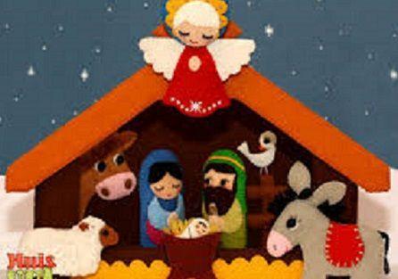Kerstrondgang voor gezinnen