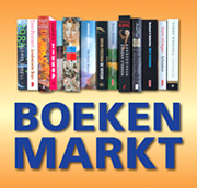 8 en 15 maart, Boekenmarkt en klaverjassen voor de kerk
