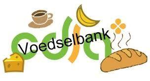 Inzameling voor Voedselbank 27 en 28 oktober