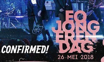 26 mei: EO Jongerendag