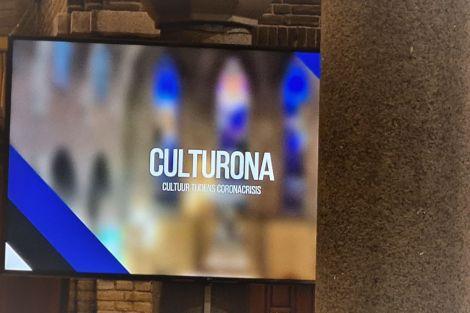 Culturona miniconcert vanuit de OL Vrouw Geboortekerk