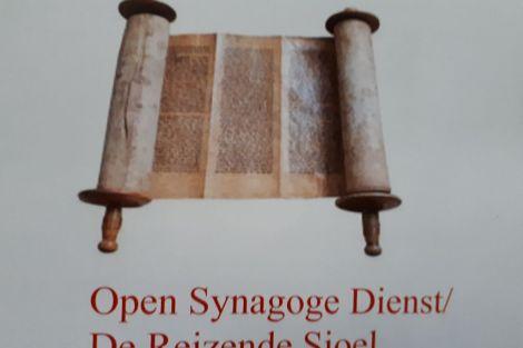 Open Synagoge Dienst 16 nov.