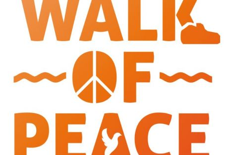 Vredeswandeling