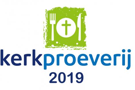 Kerkproeverij 2019