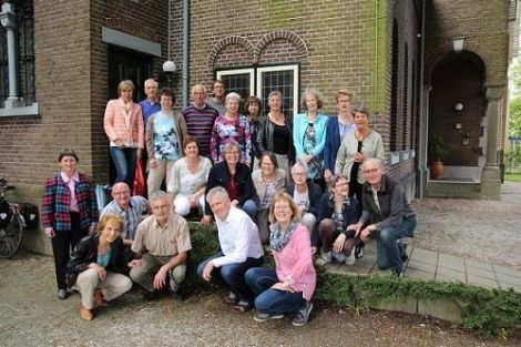 28 april Jubileum Vivace
