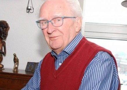 Oud-pastoor Jan Zuidgeest overleden