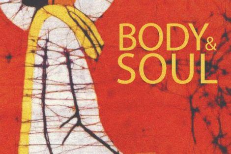 informatie bijeenkomst Body&Soul