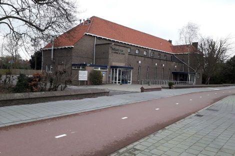 Informatie parochiehuis Pijnacker