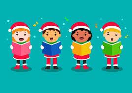 Projectkoor Kerst voor kinderen