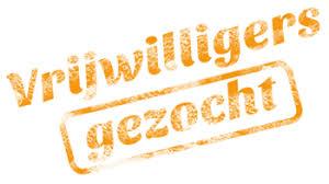 Vrijwilligers voor vieringen in WZC Veenhage gezocht