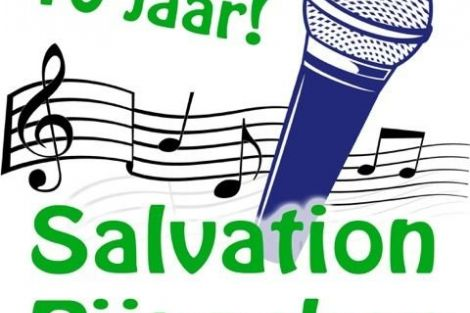 Salvation 16 maart