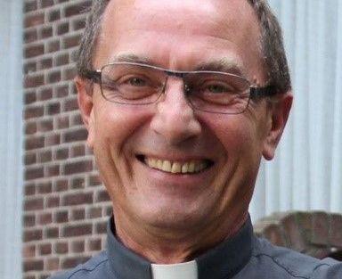 benoeming pastor Bladowski