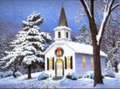 Kerstvieringen 2017