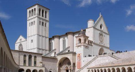 Gaat u in september ook mee op bedevaart naar Assisi?