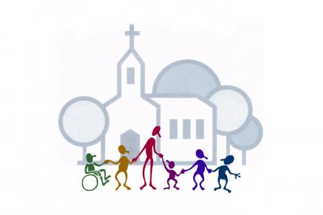 "Familieviering 18 februari ""Mindful met Jezus"""