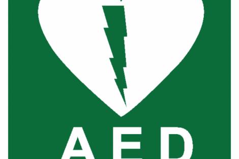 Opgeven voor een AED cursus