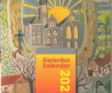 17 oktober: Gerarduskalender weer te koop