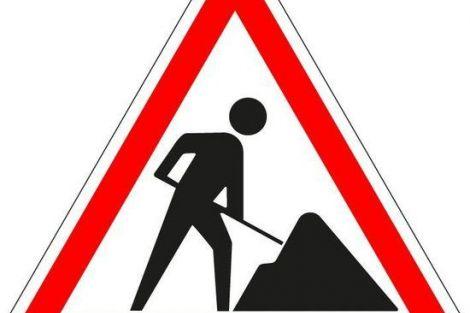 18-29 oktober: Afsluiting kruispunt toegang Veenweg