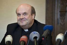 Interview bisschop v.d. Hende