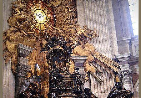 Wist u dat: 22 februari: feest Sint Petrus' Stoel te Rome