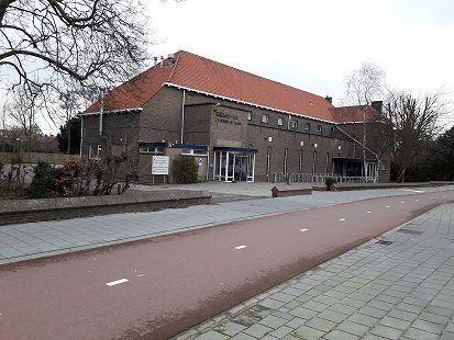 Kerkelijke gebouwen Pijnacker