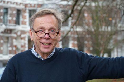 Hans Beijersbergen neemt afscheid van Bouwzaken Bisdom