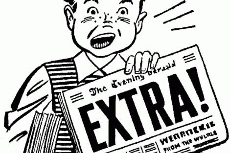 Extra nieuwsbrief week 41