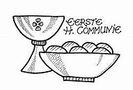 21 jan. Info avond Eerste Heilige Communie