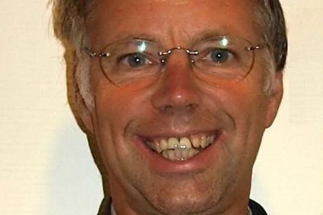 Paasgroet van pastor Kuipers