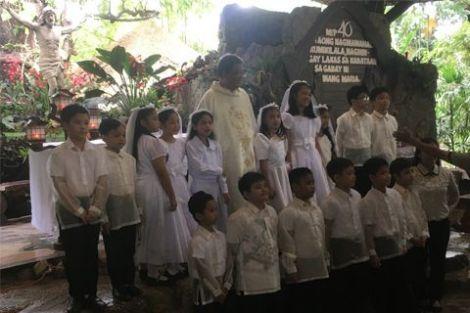 Verslag Pastor Kuipers op de Filipijnen deel 1....