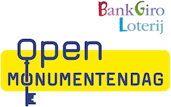 14 sept. Open Monumentendag