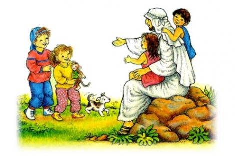 Aanmelding Eerste Heilige Communie 2020 geopened