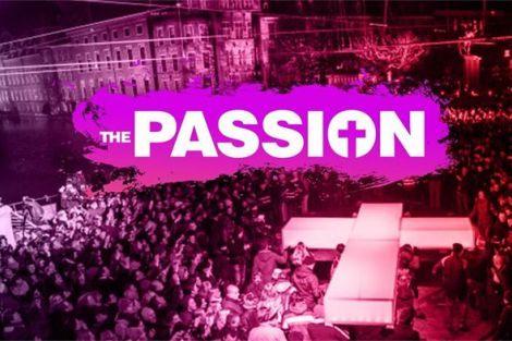 18 april: Gratis busvervoer naar de Passion